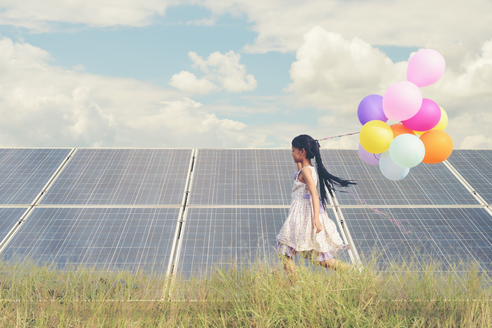 Comment fonctionne l'autoconsommation photovoltaïque ?
