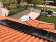 3kWc Photovoltaïque Autoconsommation Vente Surplus Muret
