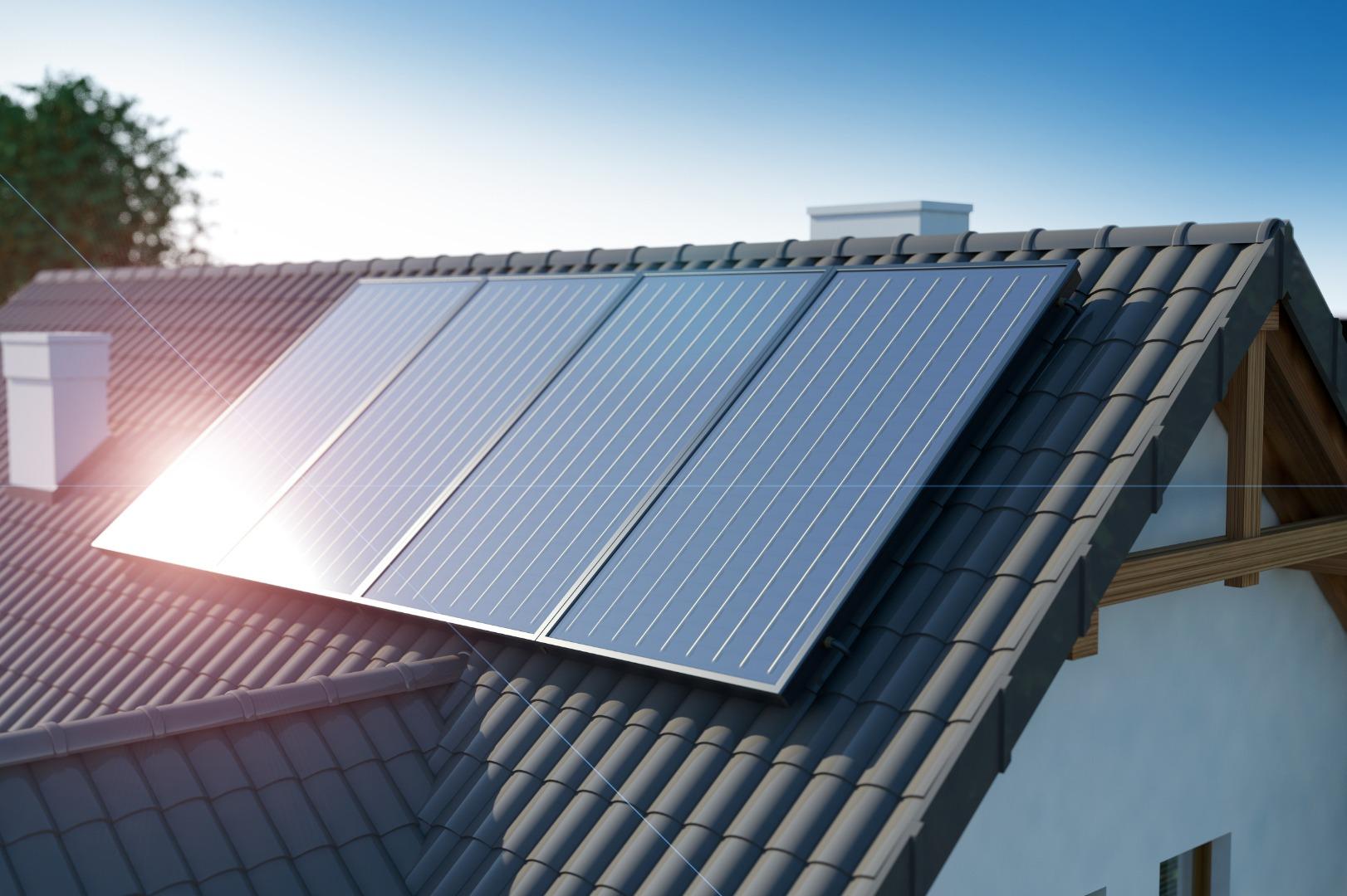 Choisir l'orientation d'une installation photovoltaïque